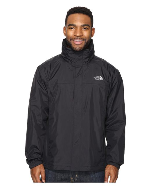 The North Face | Black Resolve 2 Jacket for Men | Lyst