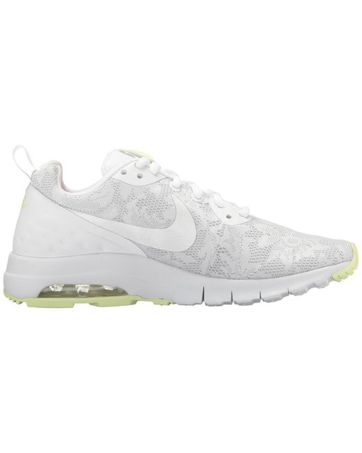 d68831874c Nike | White Air Max Motion Lw Eng | Lyst .
