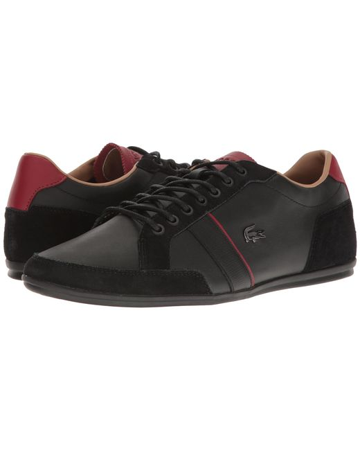 Lacoste | Black Alisos 117 1 Cam for Men | Lyst