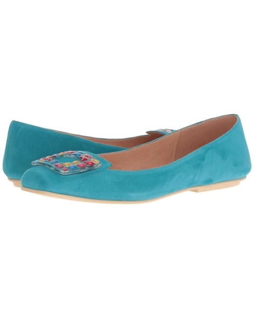 French Sole | Blue Wizard | Lyst