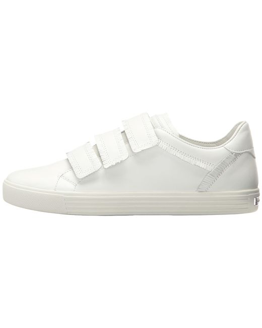 kennel schmenger three loop sneaker in white lyst. Black Bedroom Furniture Sets. Home Design Ideas