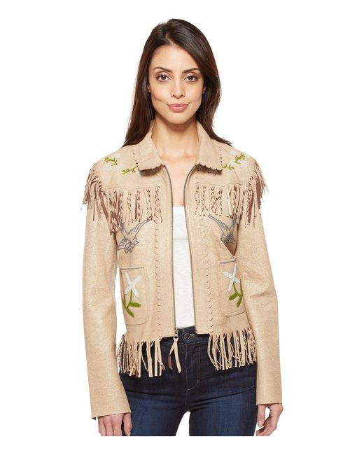 Double D Ranchwear | Natural Going Places Jacket | Lyst
