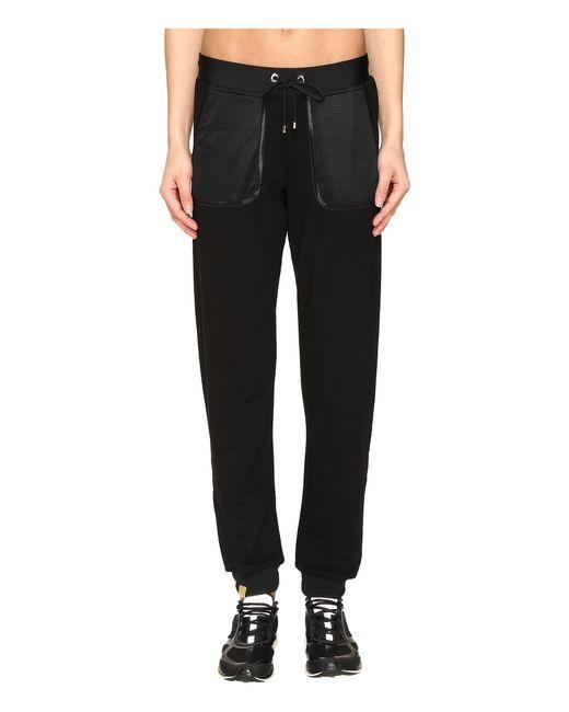 Monreal London   Black Cozy Sweatpants   Lyst