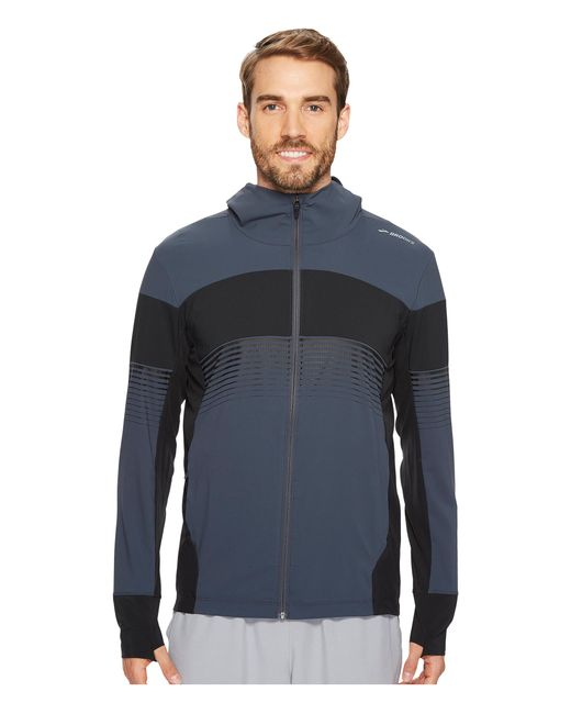 Brooks   Blue Canopy Jacket for Men   Lyst