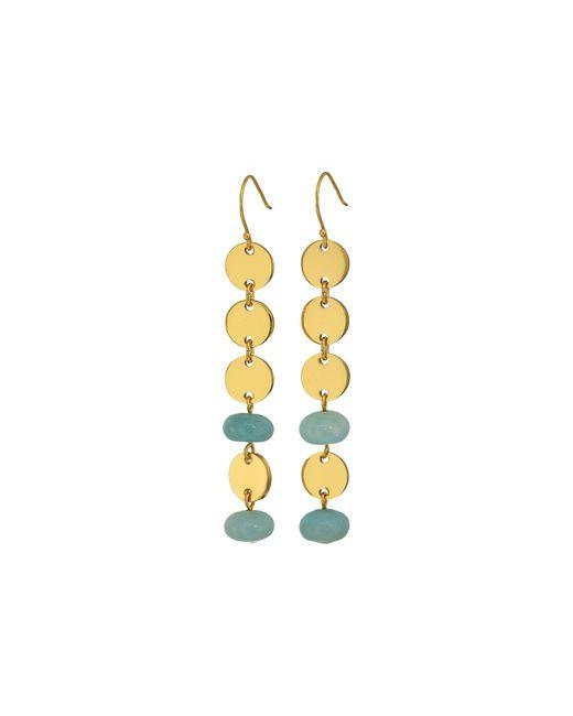 Elizabeth and James | Multicolor Marta Earrings | Lyst