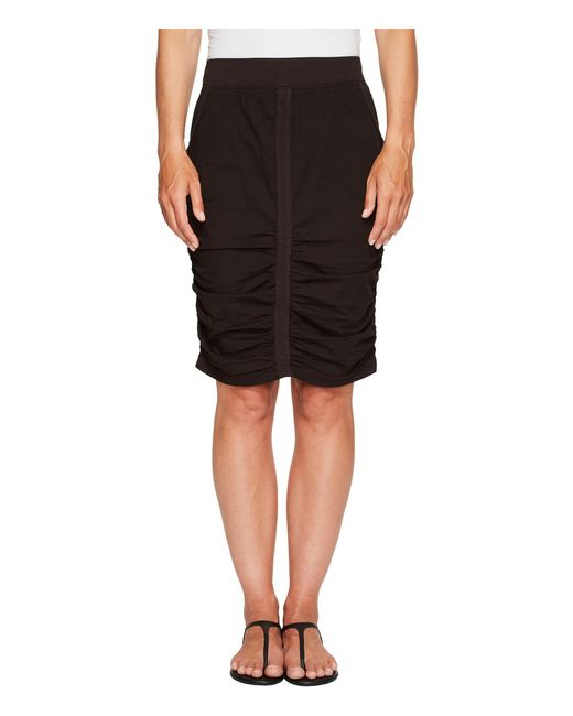 XCVI | Black Chara Skirt | Lyst