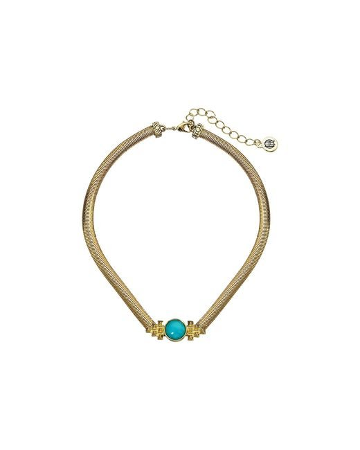 House of Harlow 1960 | Metallic Nuri Choker Necklace | Lyst