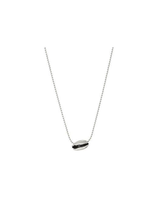 Rebecca Minkoff | Metallic Mini Lola Necklace | Lyst