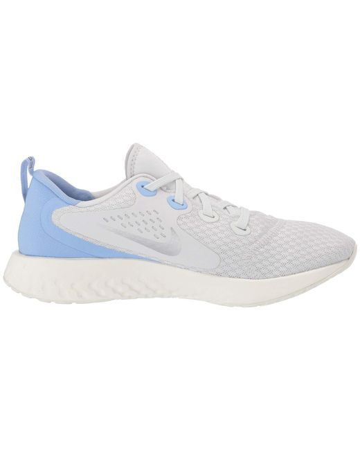 89c85729029c ... Nike - Multicolor Legend React (white hyper Pink half Blue black) ...