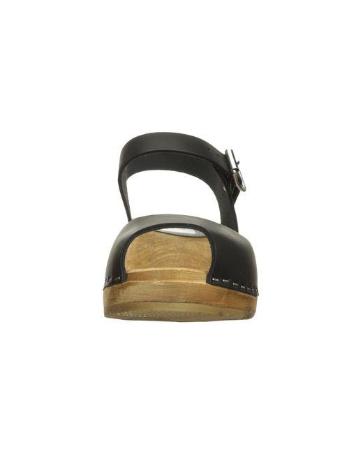 e1dbebaf968 ... MIA - Black Anja (natural) Women s Shoes - Lyst