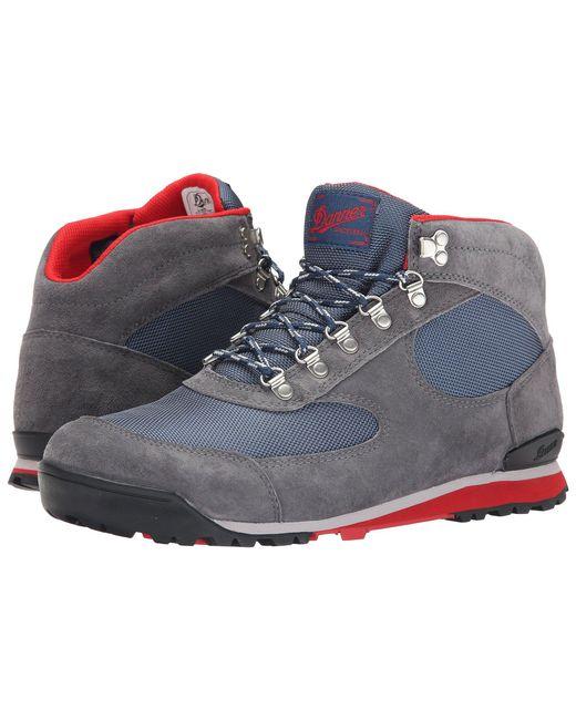 Danner - Blue Jag (brown/khaki) Men's Work Boots for Men - Lyst