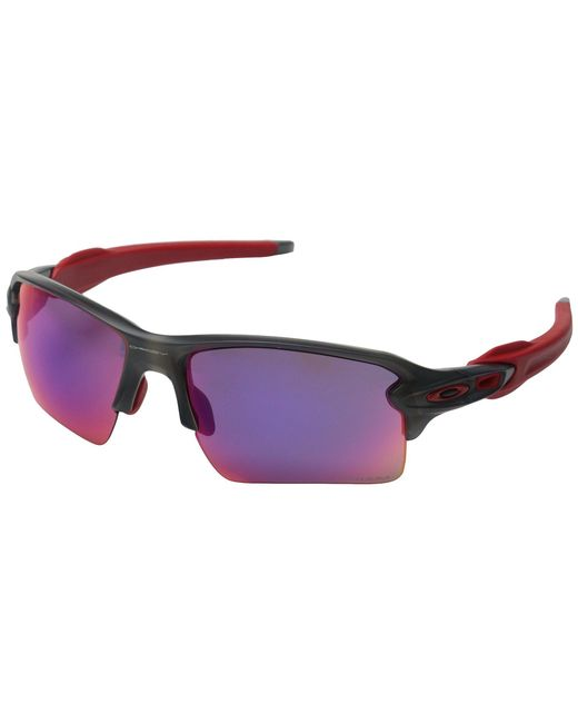 Oakley - Purple Flak 2.0 Xl for Men - Lyst