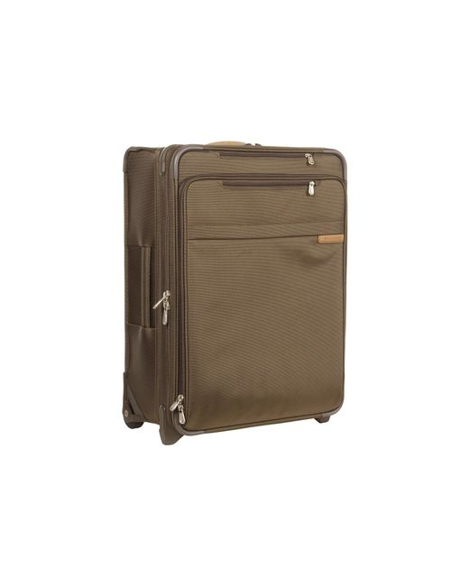 Briggs & Riley | Green Baseline - Medium Expandable Upright | Lyst