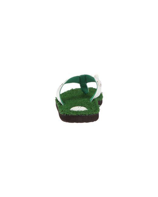 e7df7ac801352 Lyst - Reef Mulligan Ii (green) Men s Sandals in Green for Men ...