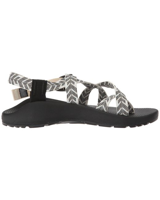 bc1b40afa071 Lyst - Chaco Z 2(r) Classic (foliole Royal) Women s Sandals in Black