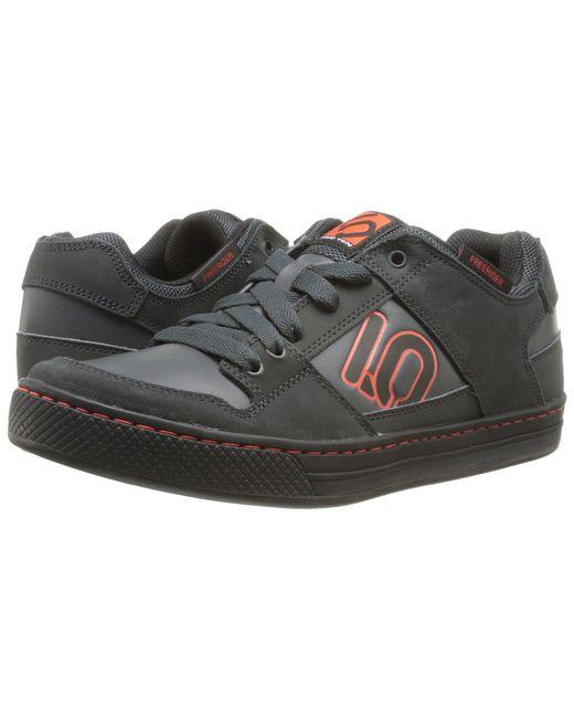 Five Ten - Gray Freerider Elements (dark Grey/orange) Men's Shoes for Men - Lyst
