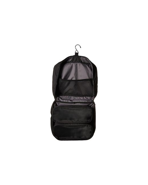 94842b917cc6 ... Burton - High Maintenance Kit (true Black Triple Ripstop) Travel Pouch  - Lyst ...