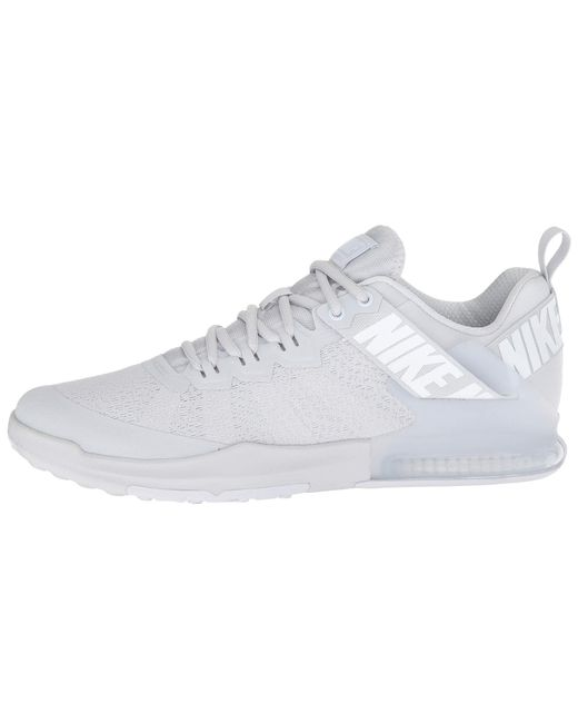 d7f0c5914aae3 ... Nike - Zoom Domination Tr 2 (black white) Men s Cross Training Shoes  for ...