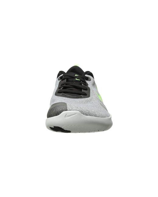 15a6bd13425c ... Nike - Flex Experience Rn 8 (midnight Navy white monsoon Blue) Men s
