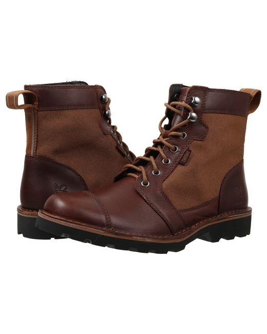 Chrome Industries - Brown 503 Combat Boot for Men - Lyst