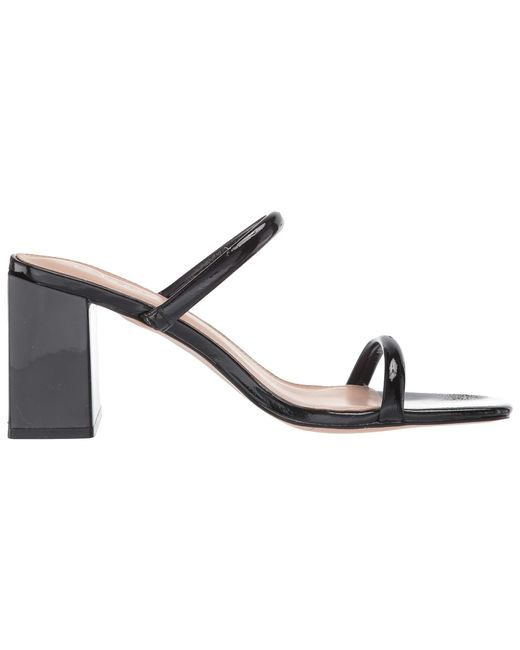 ca71e7d8d231 ... BCBGeneration - Black Tatiana (off-white Smooth Soft) Women s Dress  Sandals ...
