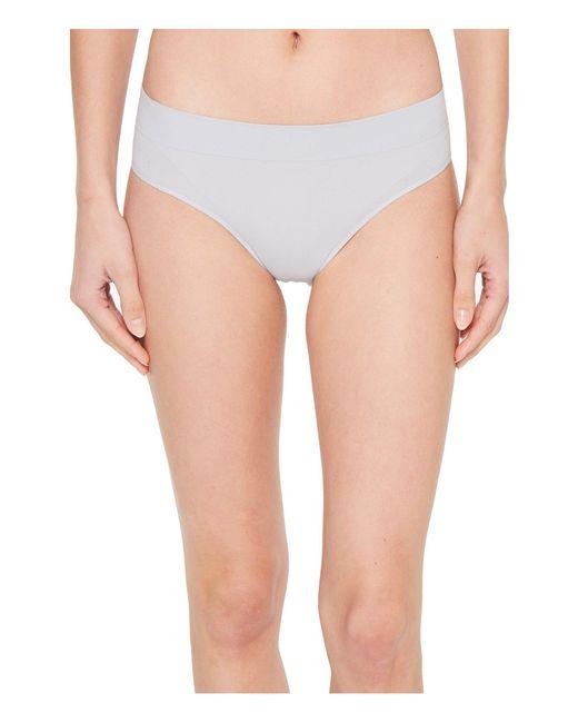DKNY - Multicolor Solid Bikini - Lyst