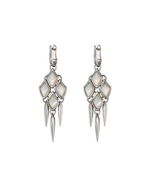 Stephen Webster - Metallic Superstone Earrings - Lyst