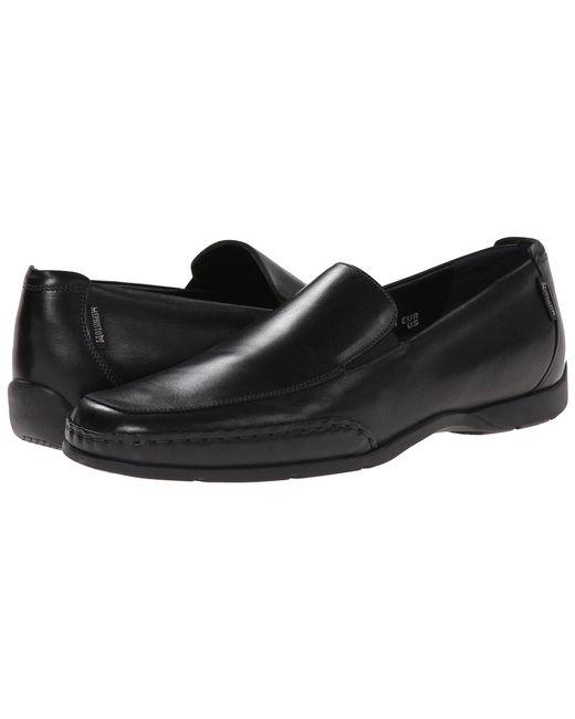 Mephisto - Black Edlef (navy Sportbuck) Men's Slip On Shoes for Men - Lyst