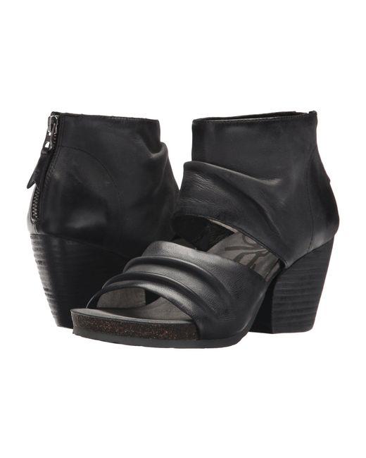 Otbt - Black Patchouli (zinc) Women's Shoes - Lyst