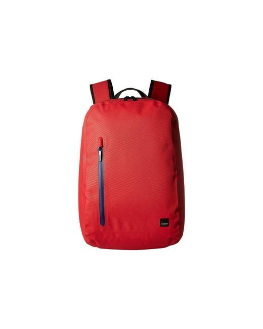 Knomo - Thames Harpsden Backpack (formula One Red) Backpack Bags for Men - Lyst
