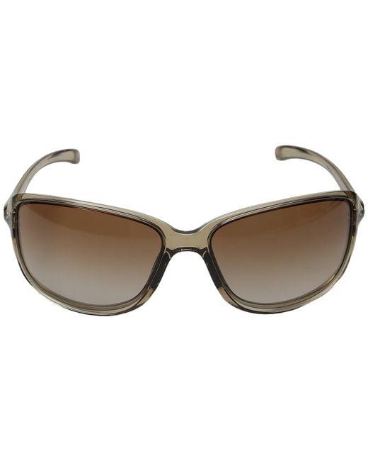 432b635783 ... Oakley - Brown Cohort (polished Black W  Prizm Ruby Polarized) Plastic  Frame Fashion ...