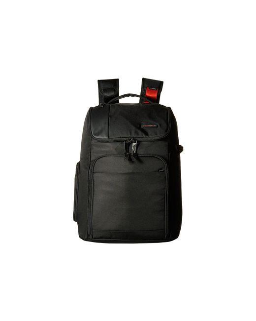 Briggs & Riley | Black Verb Advance Backpack | Lyst