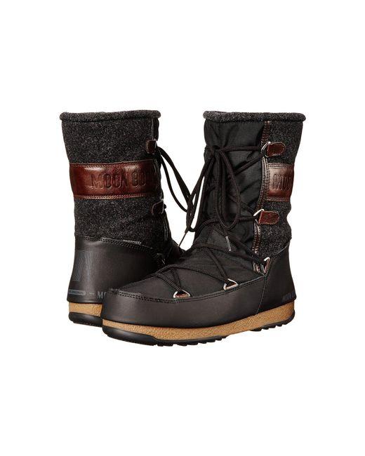 Tecnica   Black Moon Boot® W.e. Vienna Felt   Lyst