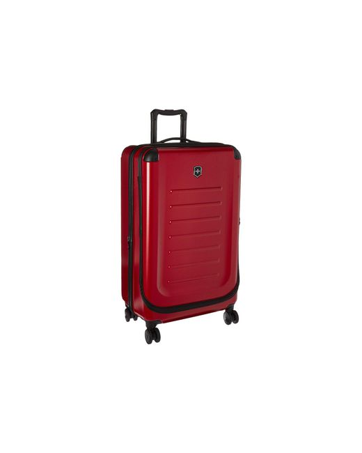 Victorinox - Red Spectra Large Expandable for Men - Lyst