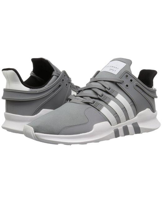 new arrival 8162a a2f78 Adidas Originals - Multicolor Eqt Support Adv (trace Pink white black)  Men s ...