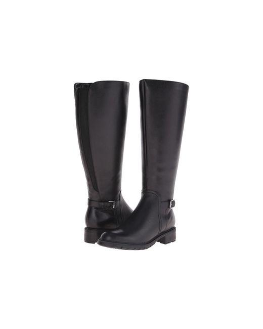 Blondo - Black Vassa Wide Shaft Waterproof - Lyst