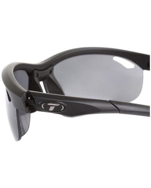 c2a033aa26 ... Tifosi Optics - Velocetm Golf Interchangeable (matte Black smoke gt ec  Lens ...