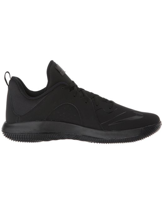 7bc01751df9d ... Nike - Fly. By Low Nbk (black anthracite) Men s Basketball Shoes for ...