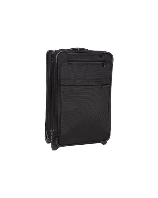 Briggs & Riley - Black Baseline Domestic Carry-on Expandable Upright - Lyst