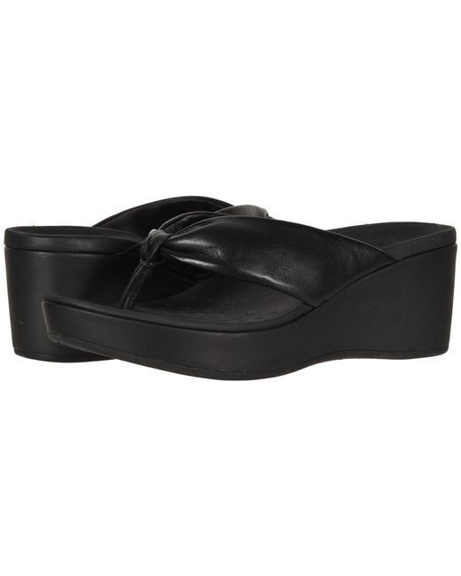 Vionic - Arabella (black) Women's Shoes - Lyst
