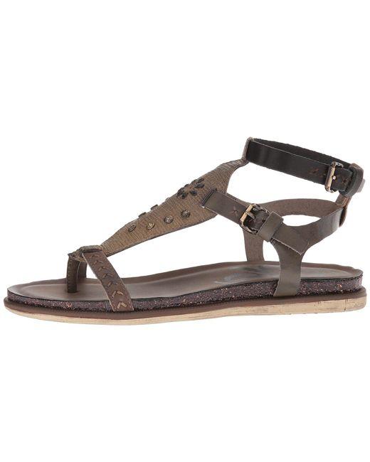 1912ca869 ... Otbt - Multicolor Stargaze (black) Women s Sandals ...