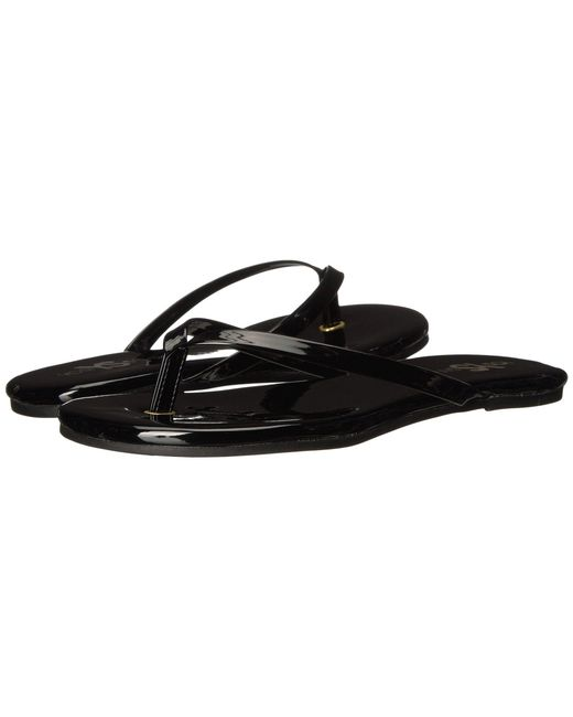 Yosi Samra - Rivington (black Patent) Women's Shoes - Lyst