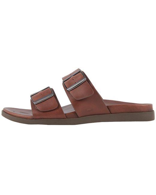 b5134a2fadc8 ... Lyst Vionic - Brown Charlie (black) Men s Sandals for Men ...