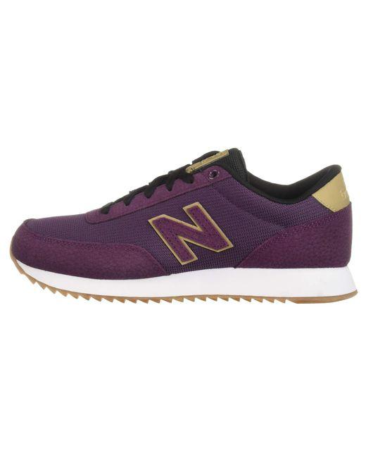 Lyst New Balance 501v1 usa (blackhemp) Women's Shoes in