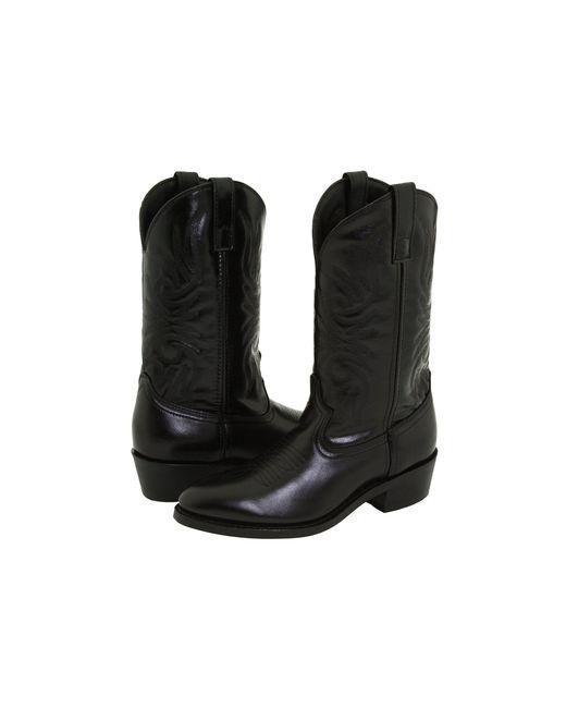 Laredo - Paris (black) Cowboy Boots for Men - Lyst