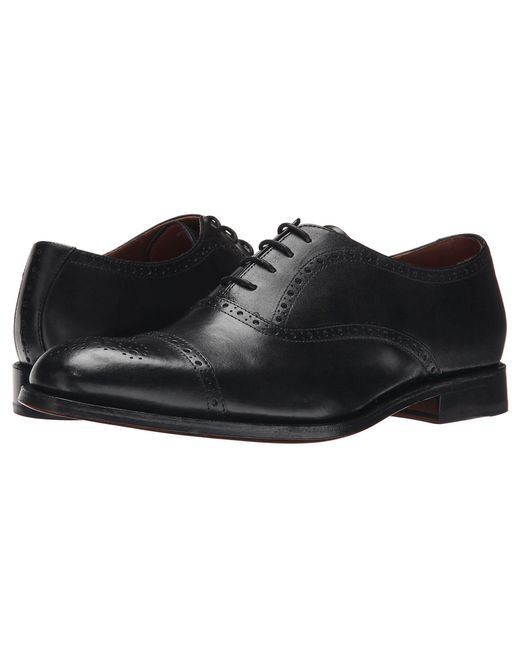 GRENSON | Black Matthew for Men | Lyst