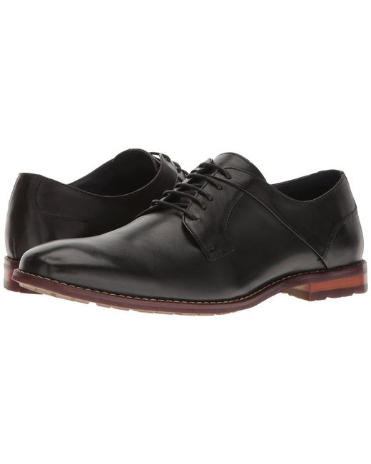 Steve Madden - Krenshaw (black) Men's Lace Up Casual Shoes for Men - Lyst