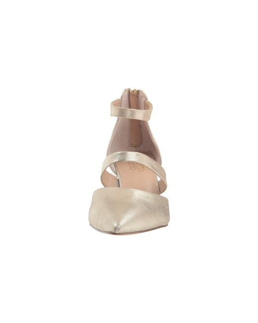 f60ba99c53f ... Franco Sarto - Multicolor Davey (lapis Blue Diva Suede metallic)  Women s Shoes -