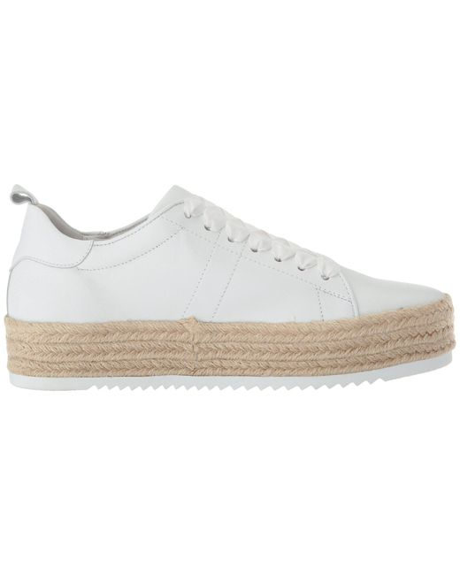 ... Kennel & Schmenger - White Hill Espadrille Sneaker ...