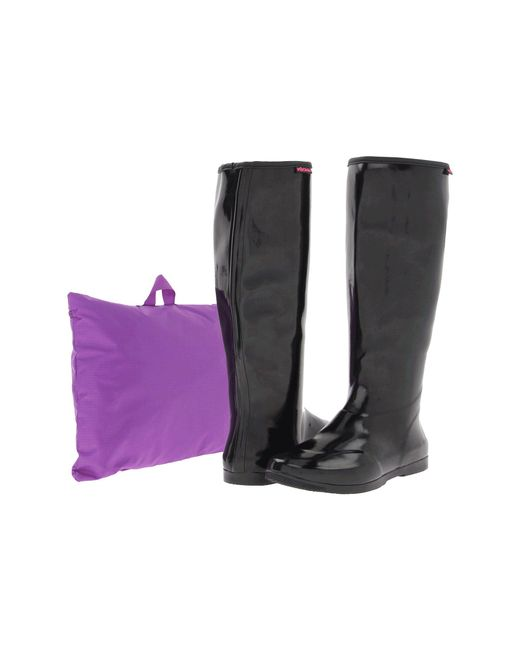 Baffin - Packables Boot (black) Women's Boots - Lyst